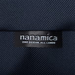 Сумка Nanamica Briefcase Cordura Twill Navy фото- 7