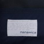 Сумка Nanamica Briefcase Cordura Twill Navy фото- 8