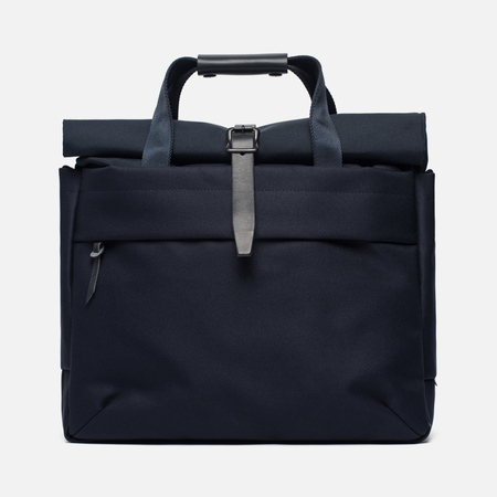 Сумка Nanamica Briefcase Roll Top Navy