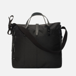 Nanamica Cordura Nylon Briefcase Bag Black photo- 3