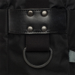 Сумка Nanamica Cordura Nylon Briefcase Black фото- 10