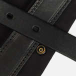 Сумка Nanamica Cordura Nylon Briefcase Black фото- 8