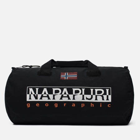Сумка Napapijri Bering 1 48L Black