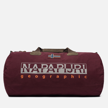 Сумка Napapijri Bering 1 48L Bordeaux