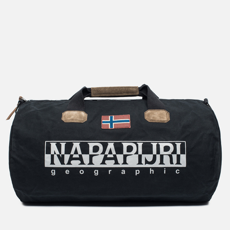 Napapijri Bering Bag 48L Black