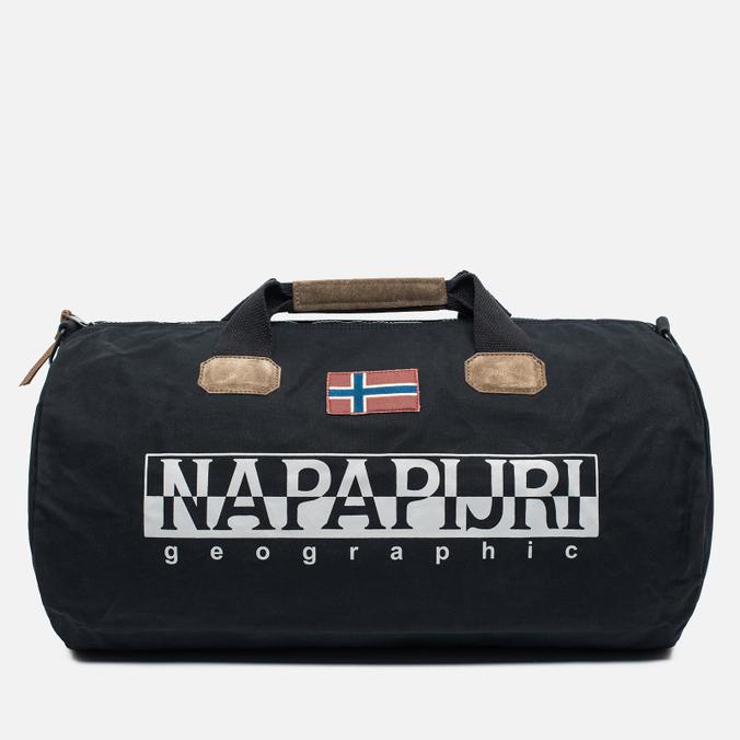 Сумка Napapijri Bering 48L Black