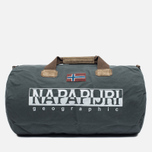 Сумка Napapijri Bering Solid 48L Dark Grey фото- 0