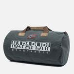 Сумка Napapijri Bering Solid 48L Dark Grey фото- 1