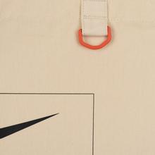 Сумка Nike Heritage Tote GFX Natural/Black/White фото- 1