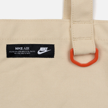 Сумка Nike Heritage Tote GFX Natural/Black/White/White фото- 2