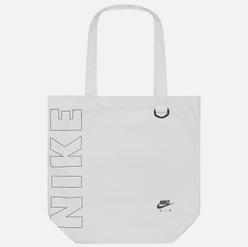 Сумка Nike Heritage Tote GFX White/White/Black