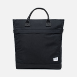 Norse Projects Aksel Porter Bag Black photo- 0