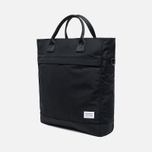 Сумка Norse Projects Aksel Porter Black фото- 1