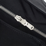 Norse Projects Aksel Porter Bag Black photo- 5