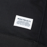 Norse Projects Aksel Porter Bag Black photo- 4