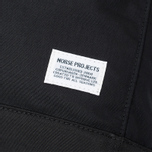 Сумка Norse Projects Aksel Porter Black фото- 4