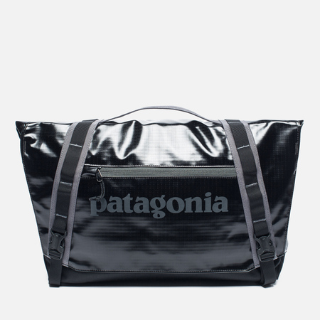 Сумка Patagonia Black Hole Mini Messenger 12L Black