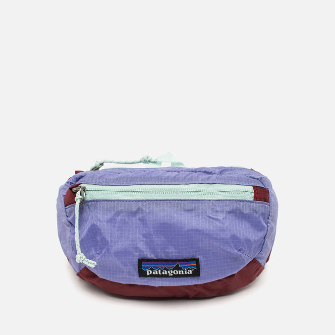 Сумка на пояс Patagonia Lightweight Travel Mini 1L Ploy Purple