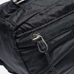 Сумка на пояс Patagonia Lightweight Travel Mini Hip 1L Black фото- 4