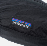 Сумка на пояс Patagonia Lightweight Travel Mini Hip 1L Black фото- 5