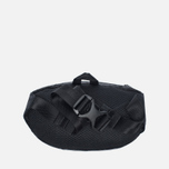 Сумка на пояс Patagonia Lightweight Travel Mini Hip 1L Black фото- 2
