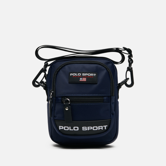 Сумка Polo Ralph Lauren Polo Sport Cross Body Navy