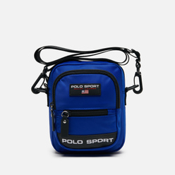 Сумка Polo Ralph Lauren Polo Sport Cross Body Royal