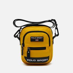 Сумка Polo Ralph Lauren Polo Sport Cross Body Yellow