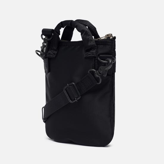 Сумка Porter-Yoshida & Co Howl Helmet Mini Black