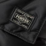 Porter-Yoshida & Co Tanker 2 Way Helmet Bag Black photo- 4
