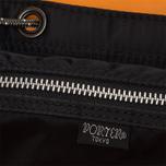 Porter-Yoshida & Co Tanker 2 Way Helmet Bag Black photo- 6