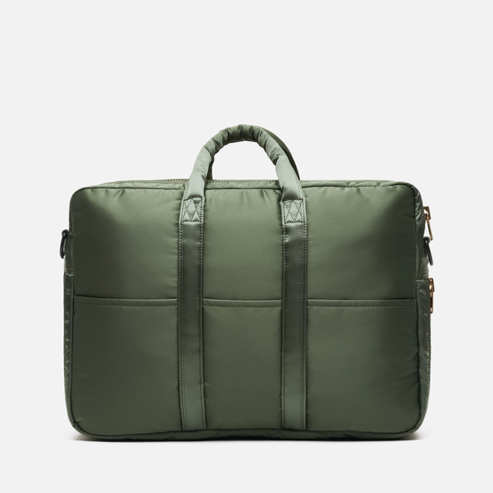 Сумка Porter-Yoshida & Co Tanker 2-Way The 35th Anniversary Sage Green