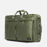 Сумка Porter-Yoshida & Co Tanker 3 Way Large Khaki фото- 1