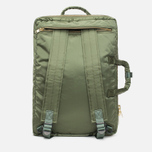 Сумка Porter-Yoshida & Co Tanker 3 Way Large Khaki фото- 4