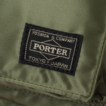Сумка Porter-Yoshida & Co Tanker 3 Way Large Khaki фото- 8