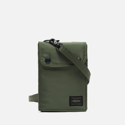 Сумка Porter-Yoshida & Co Tanker Travel Case The 35th Anniversary Sage Green