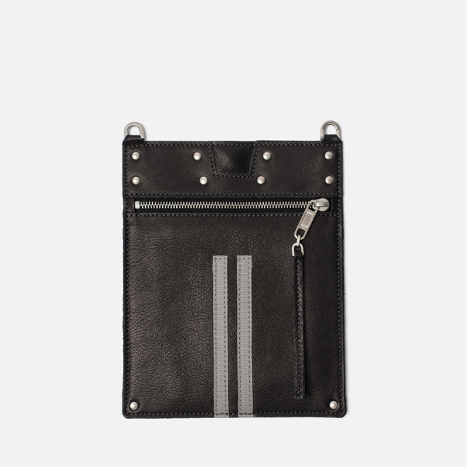 Сумка Rick Owens Security Pocket Black