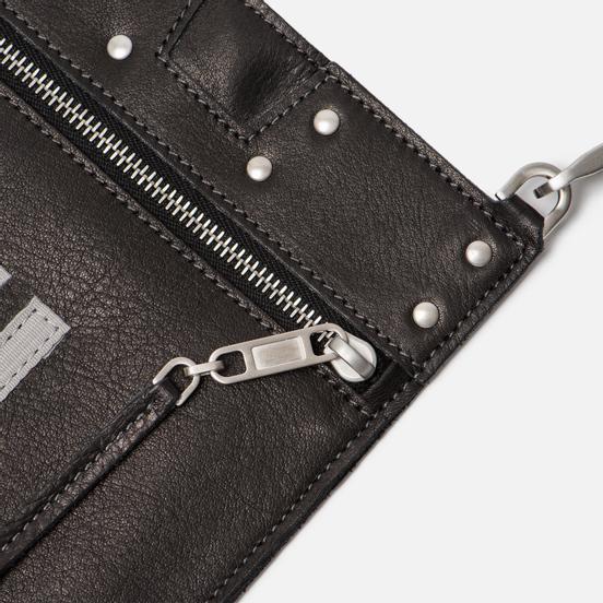 Сумка Rick Owens Security Pocket Black