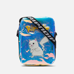 Сумка RIPNDIP Catch Em All Shoulder Black Iridescent