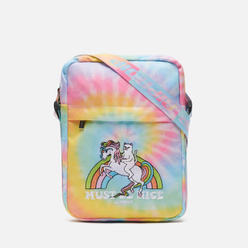 Сумка RIPNDIP My Little Nerm Shoulder Tie Dye