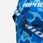 Сумка RIPNDIP Nerm Camo Shoulder Blue Camo фото - 2