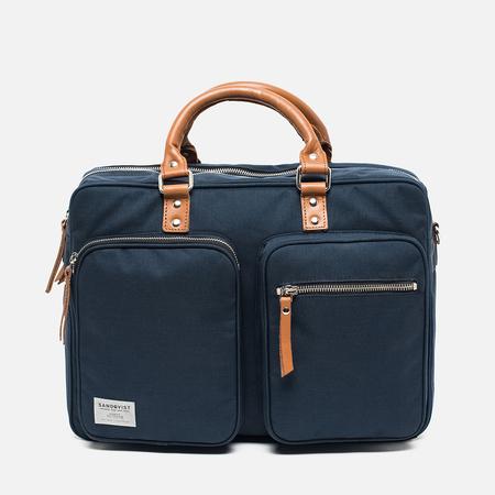 Sandqvist Arne Bag Blue