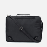 Sandqvist Henry Bag Black photo- 3