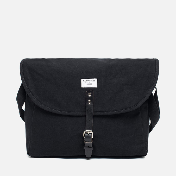 Сумка Sandqvist Jack Ground Black