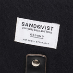 Сумка Sandqvist Jack Ground Black фото- 4