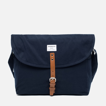 Сумка Sandqvist Jack Ground Blue