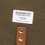 Сумка Sandqvist Jack Ground Olive фото- 4