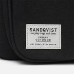 Сумка Sandqvist Pontus Black фото- 4
