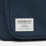 Сумка Sandqvist Pontus Blue фото- 4