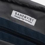 Сумка Sandqvist Pontus Blue фото- 6